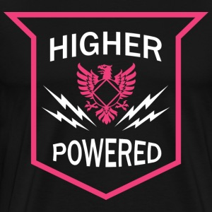 HigherPowered T-Shirts - Men's Premium T-Shirt