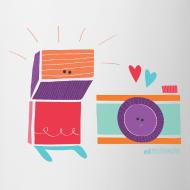 Design ~ Flash Mug