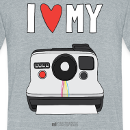 Design ~ Camera Love - Instant