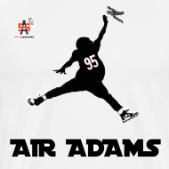 Design ~ Air Adams