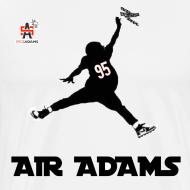 Design ~ Air Adams