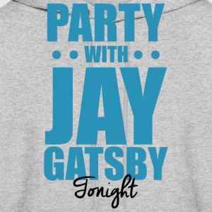 Party With Jay Gatsby Hoodies - Men's Hoodie