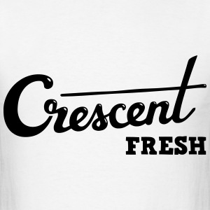 Crescent fresh T-Shirts - Men's T-Shirt