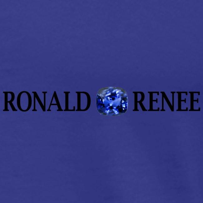 RONALD RENEE T SHIRT