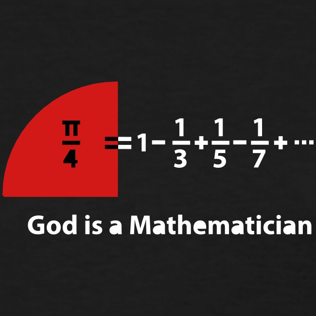 Pi and the Leibniz series