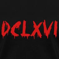Design ~ Roman 666