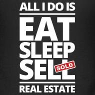 Design ~ East Sleep Sell Premium (rear print)