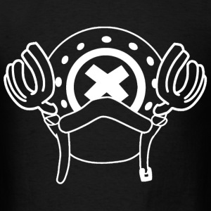 Chopper Face - Men's T-Shirt