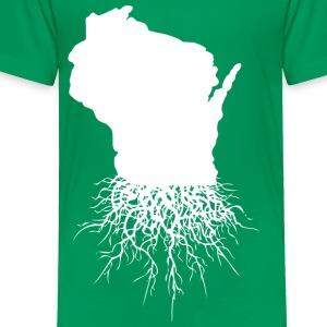 Wisconsin Roots