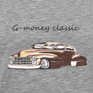 G-money classic - Men's Premium T-Shirt
