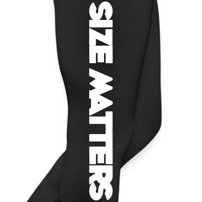 Size Matters Leggings