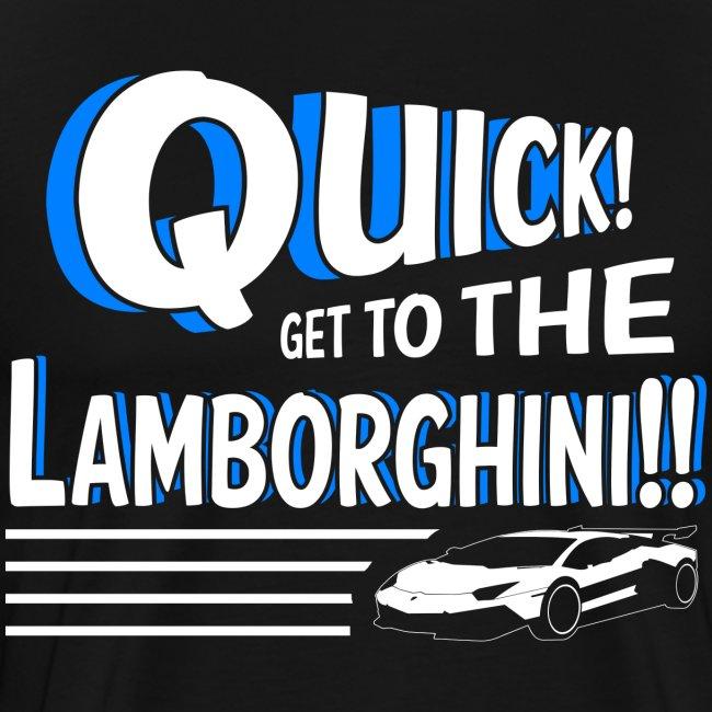 Lamborghini - Premium