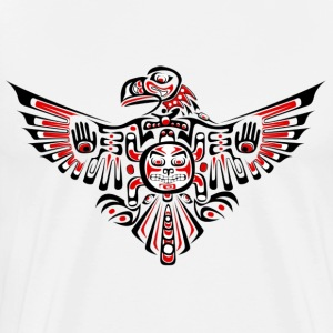 thunderbird - Men's Premium T-Shirt