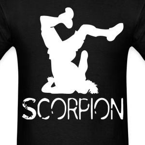 Scorpion (2) - Men's T-Shirt