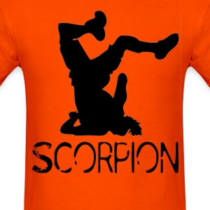 Scorpion (1) - Men's T-Shirt