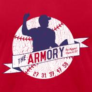 Design ~ The Armory - Men's