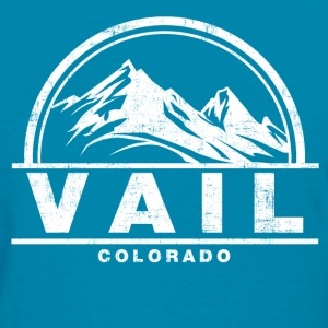 Vail Colorado Women's T-Shirts - Women's T-Shirt