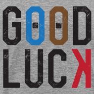 Design ~ Good Luck - Men's T
