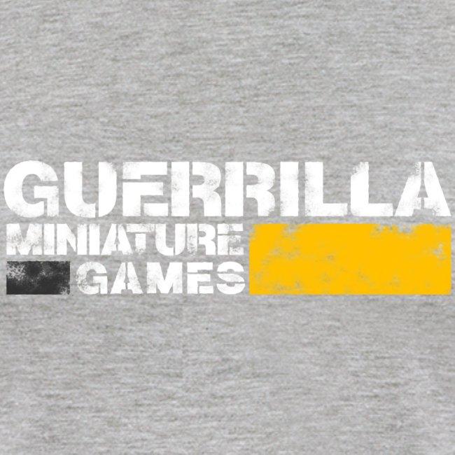 GMG Logo Baseball Tee
