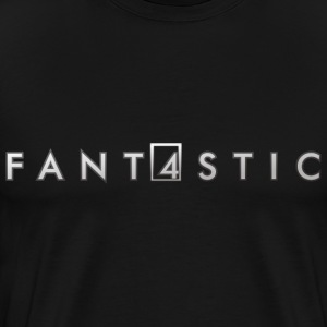 fantastic_4 - Men's Premium T-Shirt