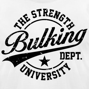 TSU - BULKING DEPT. T-Shirts - Men's T-Shirt by American Apparel