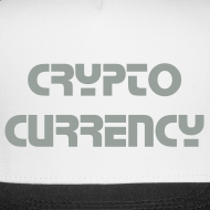 Design ~ Cryptocurrency hat