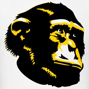 Chimp T-Shirts - Men's T-Shirt