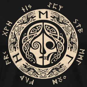 HEL - Men's Premium T-Shirt