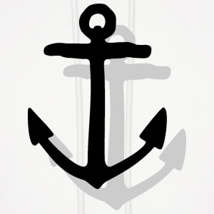 Anchor Hooded Sweatshirt (Shadow) - Men's Hoodie