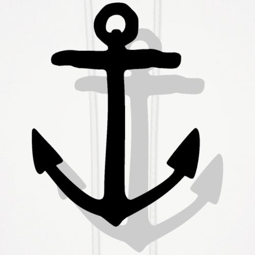Anchor Shadow Sail Design (Digital)