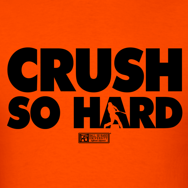 Crush So Hard