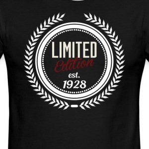 limited edition1928 T-Shirts - Men's Ringer T-Shirt