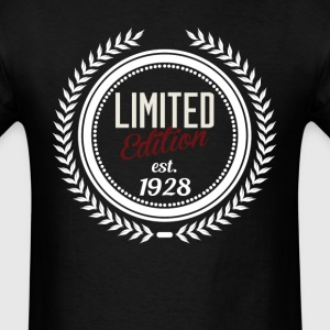 limited edition1928 T-Shirts - Men's T-Shirt