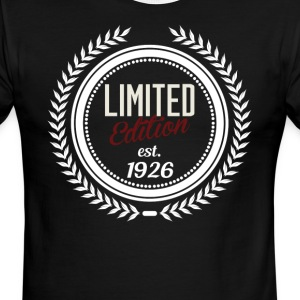 limited edition 1926 T-Shirts - Men's Ringer T-Shirt