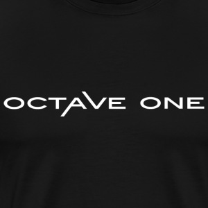 Octave One Men's T-shirt - Men's Premium T-Shirt