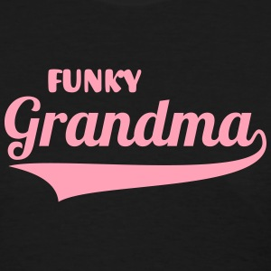 GRANDMA + (YOUR OWN TEXT) WOMEN T-SHIRT  - Women's T-Shirt