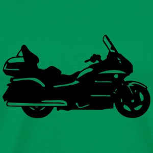 goldwing T-Shirts - Men's Premium T-Shirt
