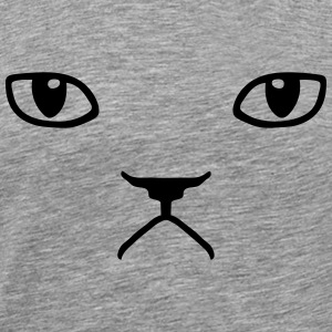 grumpy cat T-Shirts - Men's Premium T-Shirt