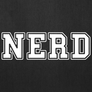 NERD Bags & backpacks - Tote Bag