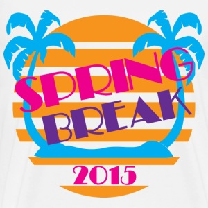 Spring Break T-Shirts - Men's Premium T-Shirt
