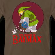 Design ~ Legend of Baymax