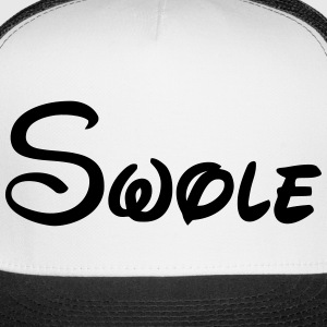 Swole - Trucker Cap