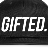 Design ~ Gifted Snap-back