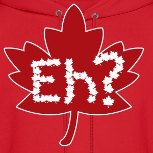Eh Canada Day - Men's Hoodie