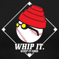 Design ~ WHIP it. WHIP it good.