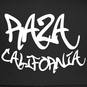 Raza California Cap - Trucker Cap