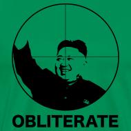 Design ~ Kim Jong Obliterate
