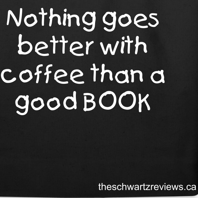 Coffee & Reading Tote