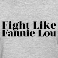 Design ~ Fight Like Fannie Lou
