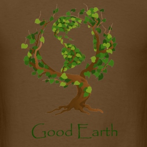 good Earth - Men's T-Shirt